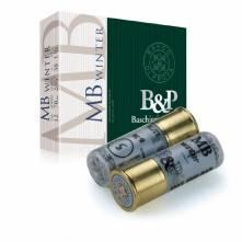 B&P MB WINTER 38gr