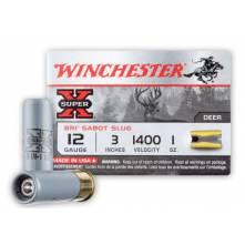 WINCHESTER BRI SABOT 12/76 MAGNUM (XRS123)