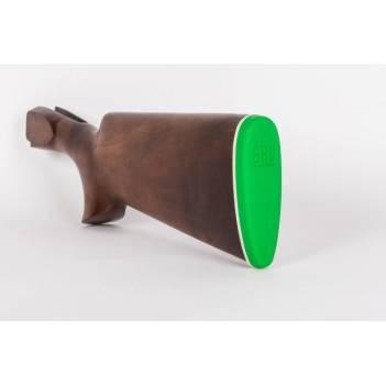 SHU ΠΕΛΜΑ, RECOLOR PAD EQUIPMENT RECOIL PAD GREEN-WHITE - 16,5mm
