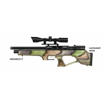 COMETA ADVANCE LT REGULATED 5,5 mm (SIDE-LEVER/LAMINATED)