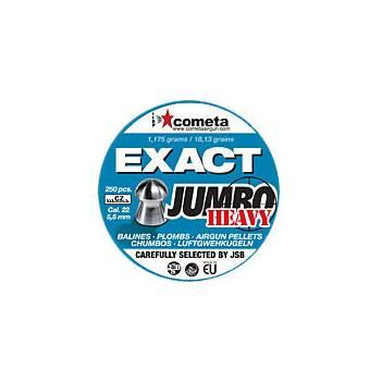 COMETA JSB JUMBO HEAVY 5.52/250 (18,1 grains)