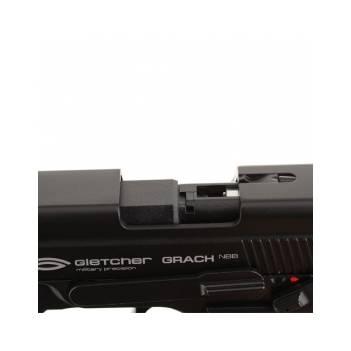 GLETCHER Grach NBB 4,5mm fullmetal